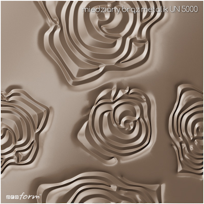 rose mat,