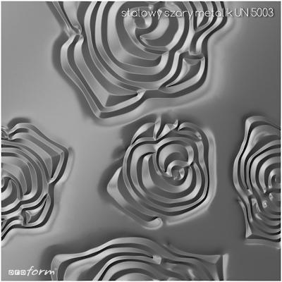 rose mat