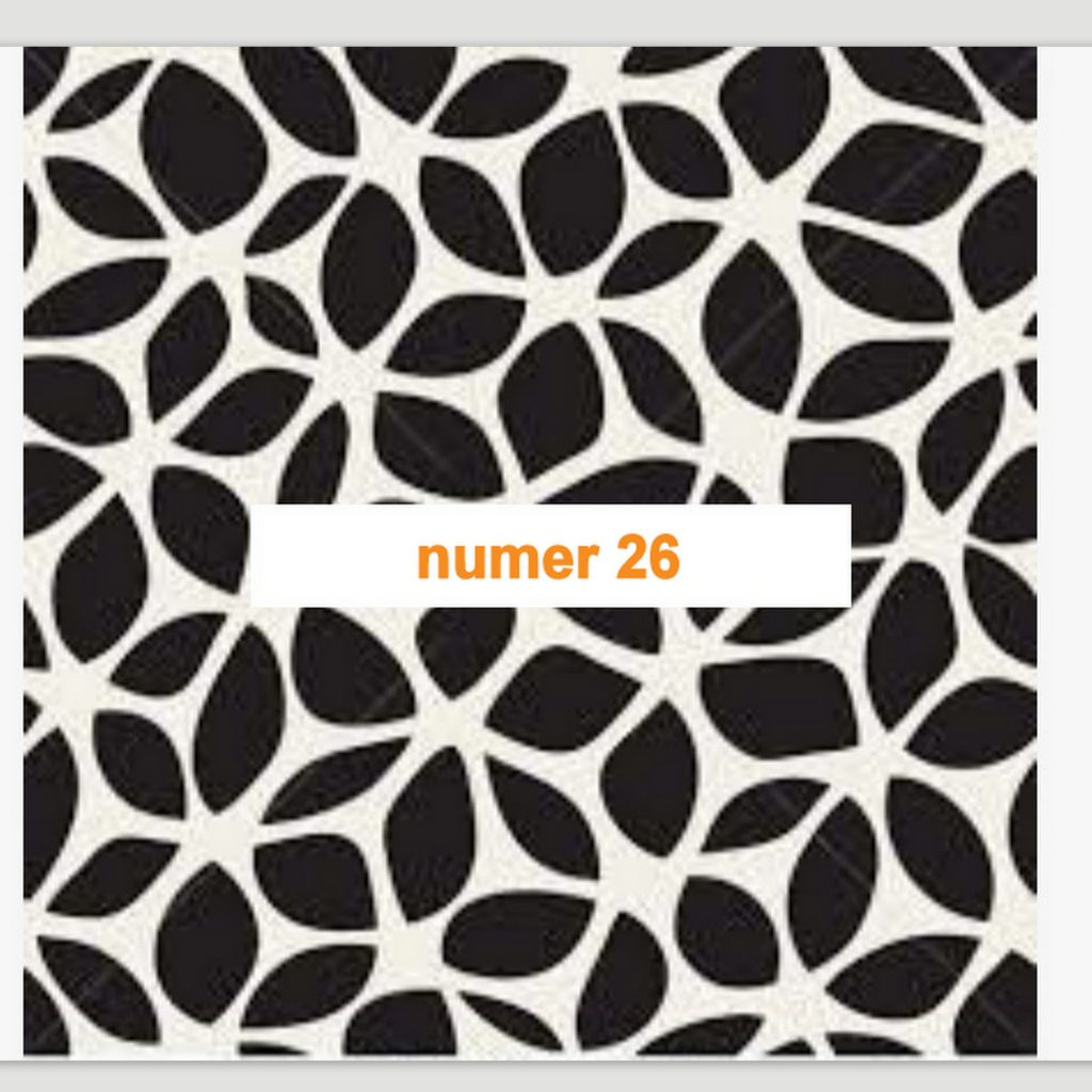numer 26